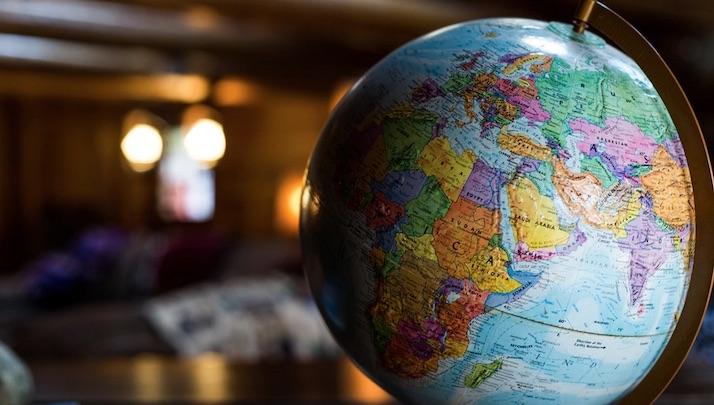 global ranking